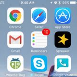 The Overlooked Reminders App