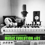 Music Evolution 01