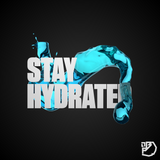 Stay Hydrated X -UNK Guest Mix