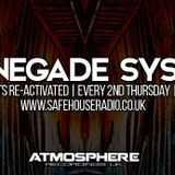 Renegade System Presents Re-Activated - Episode 007