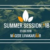 Special for Summer Session 2018