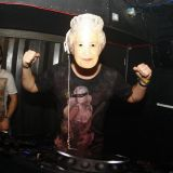 Jason Fubar Live at Ministry Of Sound London - 01-06-12 - The Gallery