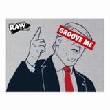 GROOVE ME / RAW studio