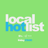 947 #LocalHotList by Kyle Worde with Mac G 005