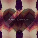 Honka - December 2013