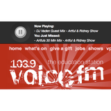 Vaden - 22.03.13 guest mix for Artful & Ridney show @ VoiceFM