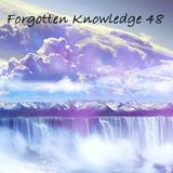 DJ Future Underground - Forgotten Knowledge vol 48