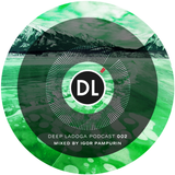 Igor Pampurin - Deep Ladoga Podcast 002 (Special Mix For Macromusic)