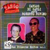 Carlos Di Sarli & Roberto Rufino - LP 20 Grandes Éxitos
