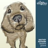 Matvey Potehin - Baseline Groove