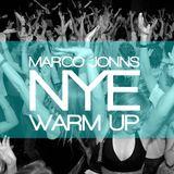 Marco Jonns - NYE Warm Up 2014