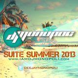 Suite Summer 2013