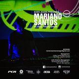 MARIANO SANTOS GLOBAL RADIO SHOW #685