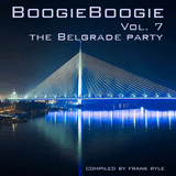 BoogieBoogie Vol. 7 - The Belgrade Party