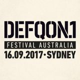 Mistortion, Raw Machine & Splinta @ Defqon.1 Festival Australia 2017