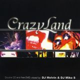 Crazyland- Cd2 Mixed By Dj Melvin