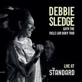 This week Ian Shaw welcomes Debbie Sledge & The Niels Lan Doky Trio to the Ronnie Scott's Radio Show