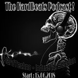 Malachor V - Hardtechno-Industrial mix Session 2018 (The_HardBeats_Podcast)