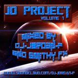 JD Project - Volume 1 Cd 1(Dj-Jordan-P)