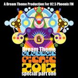 Dream Theme - Electric Picnic 2012 Special (part 1 - Friday Line Up)