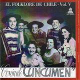 Conjunto Cuncumén: El Folklore de Chile Vol. V + Bonus Tracks. 505443 2. Emi Music Chile. 2007. Chil