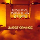 Essential Bath Oil Mix Volume 1 - Sweet Orange