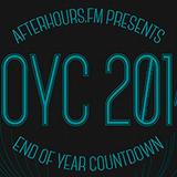 Ronny K. - EOYC 2014 - 19-12-2014