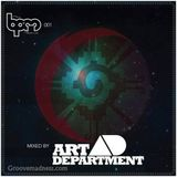 Art Department - BPM #001