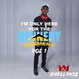 DJ Shellingz Dennery Segment Vol 1