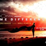 Kirill Pchelin - Guest Mix - Time Differences [23. November 2014] On Tm-radio