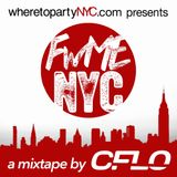 CFLO - FwMe NYC (2015) presented by WhereToPartyNYC.com