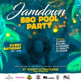 IKandy POOL PARTY 101 - @deejaykozziedxb