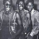 Jamaican Harmony Trios Special. David Asher Guest Hosts Roots Locker.