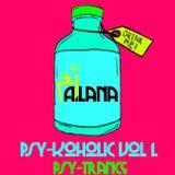 Um Ailana: Psy-Koholic Vol 1 (Drink Me!)