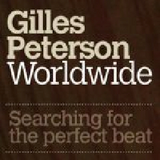 LTJ Bukem - Gilles Peterson Worldwide BBC Radio 1 x Bar Rumba Live 18.07.2000
