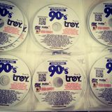 The Official Made In The 90s 2012 Mixtape - Mixed By Dj Trey