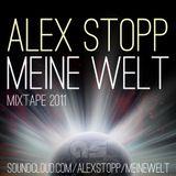 Alex Stopp - Meine Welt (Mixtape 2011)