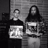 DJ GHOST LIVE AT THE DEL MONTE SPEAKEASY (01/19/16)