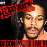 DJ Don Welch Special Dance Classic Session April 2015 ★ •*¨*•♥♪•*¨*•.*★