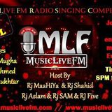 Auditions Part-2 Music live fm Singing Competition By Rj Aslam