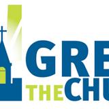 The Green & Sexy Radio Show - Green the Church 10-19-2016