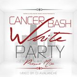 DJ AVALANCHE PRESENTS:  CANCER BASH (SUMMER 16) - PROMO MIXTAPE