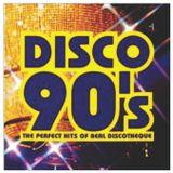 Mix de música de los 90's (black box fantasy) by dj Luis Servando mix