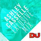 EXCLUSIVE MIX: Ashley Casselle Wet Paint Mix (Live)