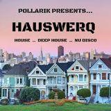 DJ Pollarik - HausWerq - Cover Versions Jan 2018