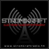 STROMKRAFT presents SL FAMOUS RADIO SHOW #37 – Katia Roffo (Brazil)
