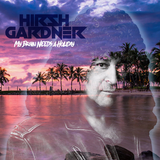 Hirsh Gardner Special Guest On The Record Machine Show 7/8/2018