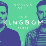 Gorgon City KINGDOM Radio 012