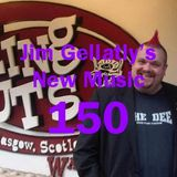 Jim Gellatly's New Music episode 150