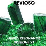 Xevioso - Liquid Resonance 91 - A Fresh Start